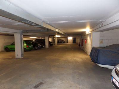 Kassel Garage, Kassel Stellplatz