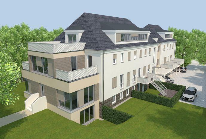 2-Raum ETW in TOP Wohnlage