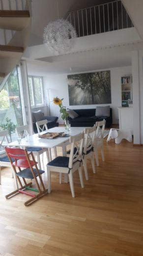 Helle, elegante 3,5-Zimmer-Wohnung ab 01.10.2019 in Baden-Baden Stadtteil Cité zu vermieten.