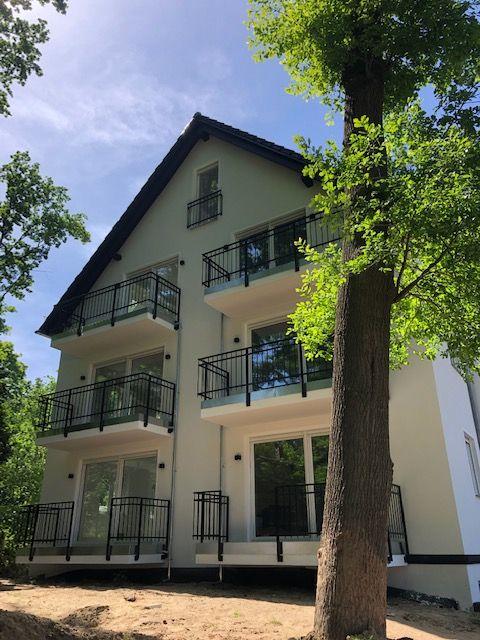 Exklusives 15-Zimmer-Mehrfamilienhaus in Glienicke/Nordbahn