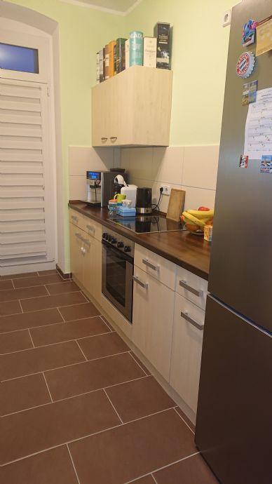 +++NEU!!!+Helle 4-R.-Whg.+großes Bad+Küche mit Balkon+im Zentrum!++++