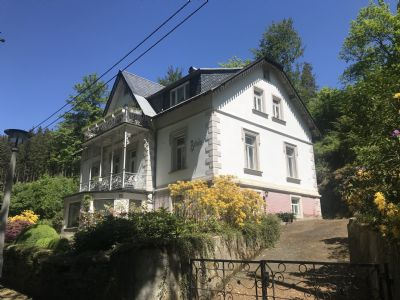 Bad Elster Häuser, Bad Elster Haus kaufen