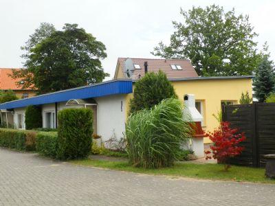 3- Raum Ferienwohnung (Haus 2)