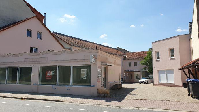 Kapitalanlage in Pirna zu verkaufen