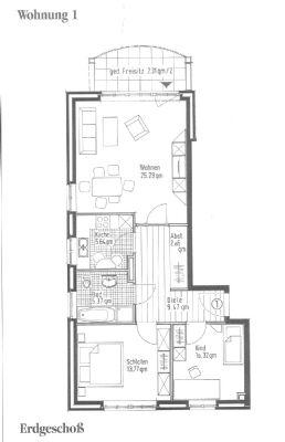 Lilienthal Wohnungen, Lilienthal Wohnung mieten