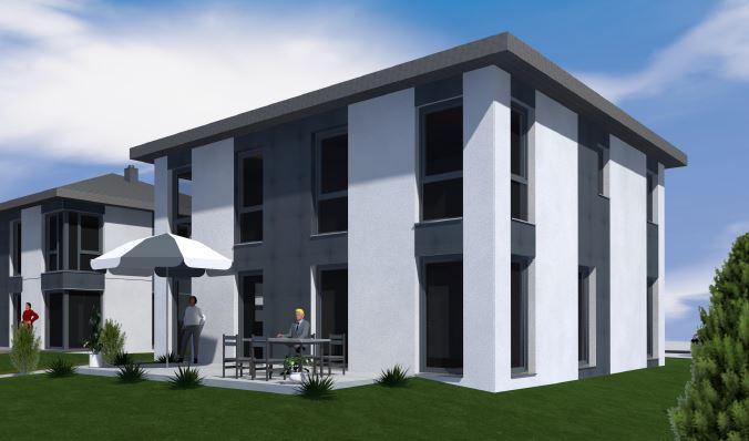 Großzügiges Einfamilienhaus in Groß Schneen (in Planung)