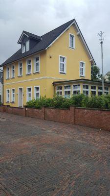 Haus Leuchtturmkieker - Villa mit 3 Fewo  im historischen Ortskern
