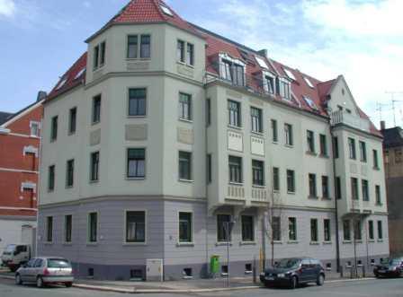 geräumige 2 Raum Wohnung mit Balkon