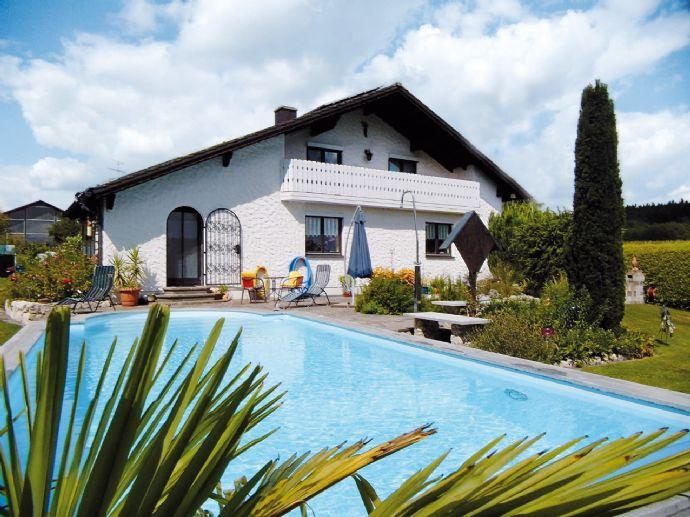 Landhaus Nähe Landshut