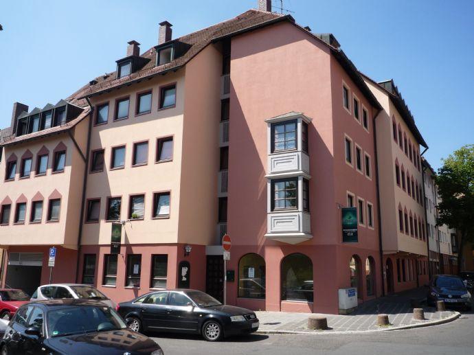 Modern möbliertes 1-Zimmer Apartment in unmittelbarer Uni-Nähe.