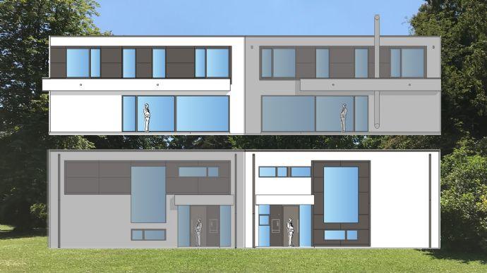 Familie sucht Baupartner für Doppelhaus