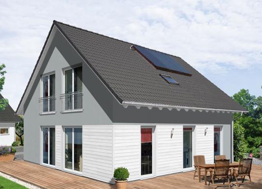 Verwirklichen Sie Ihren Wohntraum nahe Störmthaler See!