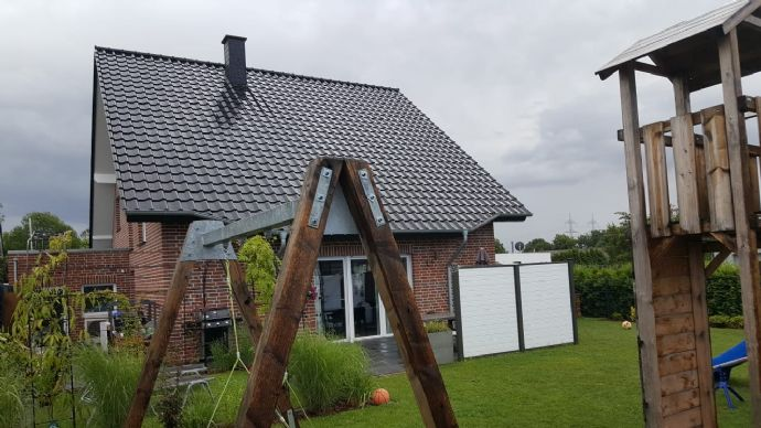 Großzügiges Einfamilienhaus in Ahlen-Dolberg