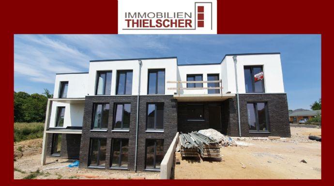 Schöne, große 2 Zimmer Neubauwohnung in HS-Randerath inkl. Aufzug und Balkon