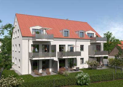 Reichertshofen Wohnungen, Reichertshofen Wohnung kaufen