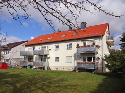 Dieburg Renditeobjekte, Mehrfamilienhäuser, Geschäftshäuser, Kapitalanlage