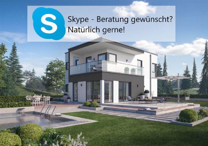 Architektenhaus, KFW 40, exklusiver Neubau, auch ohne Eigenkapital möglich.
