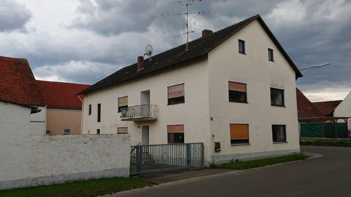 Haus in Pförring, Stadtteil Pförring, zu verkaufen