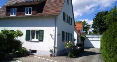 Ihr Urlaubsziel am Bodensee - Ferienwohnungen Bucher - Appartement  2. Obergeschoss