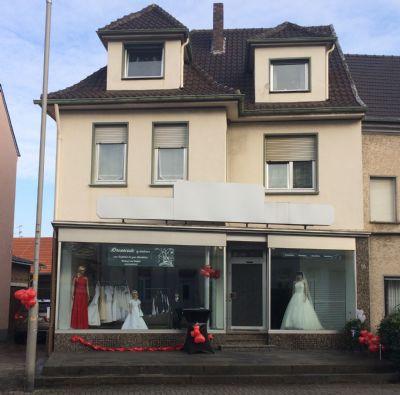 Meckenheim Ladenlokale, Ladenflächen