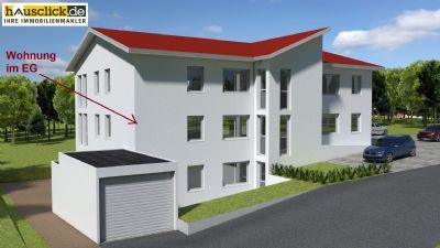 Friedewald Wohnungen, Friedewald Wohnung kaufen