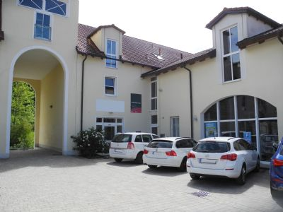 Bad Brückenau Büros, Büroräume, Büroflächen