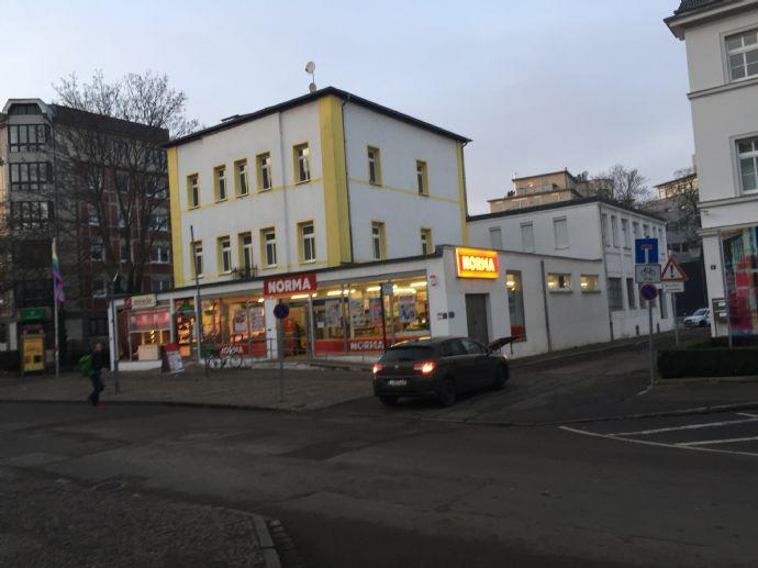 3,5 Zimmer Wohnung in Leipzig (Zentrum-West)