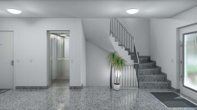 Zauberhafte 2 Zimmer-ETW mit Garten in Obertshausen- Hausen!