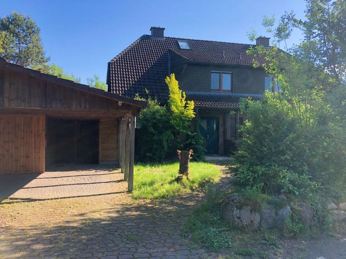 Großzügiges, idyllisches Zuhause in der Lüneburger Heide