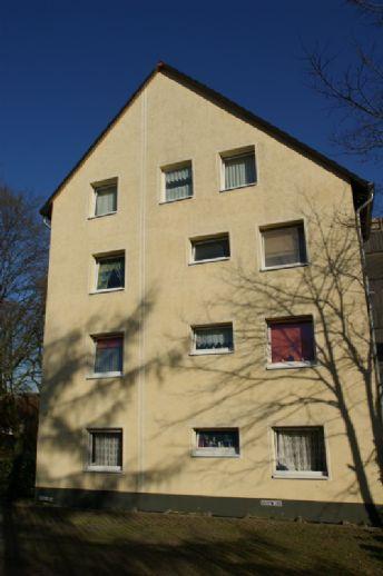 Gemütliche 3 5-Zimmer im Dachgeschoss
