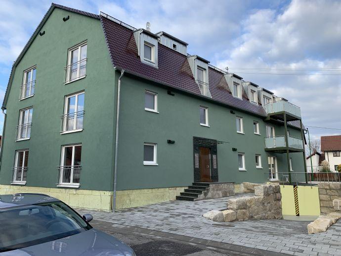 Erstbezug - Mietwohnungen im Neubau