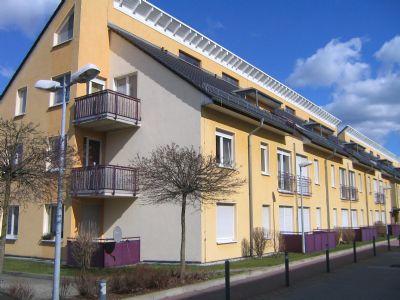 3 schöne 1-Zimmerwohnung nähe FH im 1.Obergeschoß - Ideal für Studenten