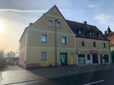 Kalchreuth Ladenlokale, Ladenflächen