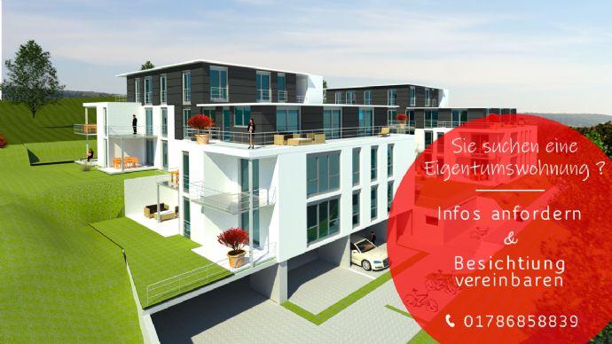 """100% VERKAUFT - """"NEUBAUPROJEKT HEWENBLICK"""" Engen - Exklusive Neubauwohnungen (2-, 3-, 4- Zimmer)  - Freuen Sie sich auf unser nächstes Neuba"""