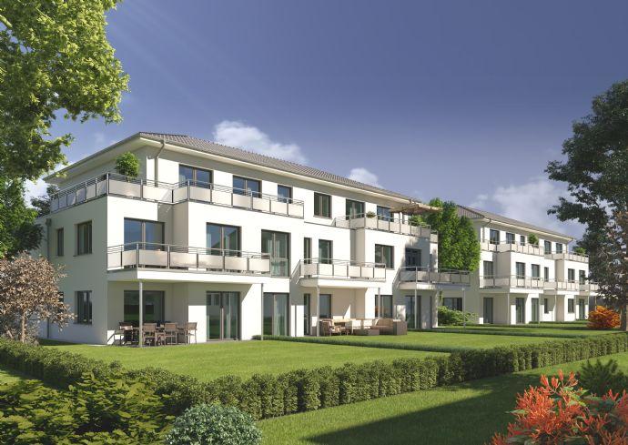 HIGHLIGHT in Steinhagen - VERKAUFSSTART 2. Bauabschnitt - Neubau von eleganten Wohnungen Nähe Ortskern