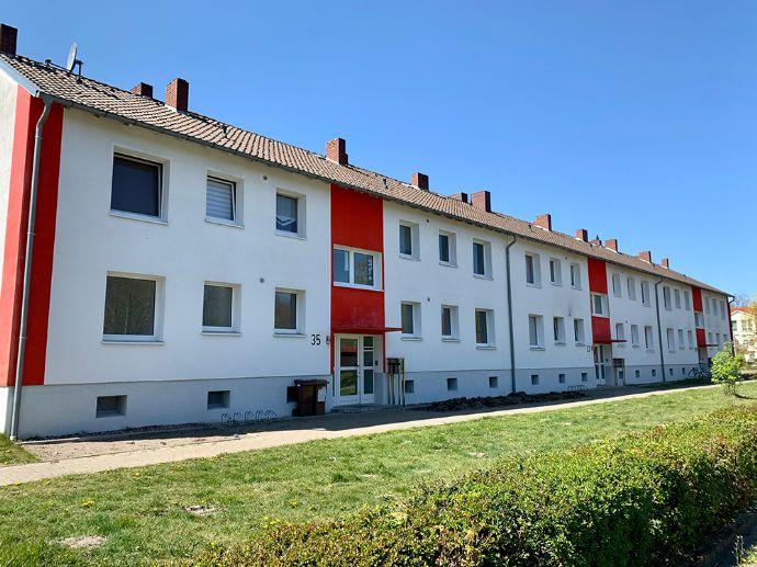Helle 3-Zimmer-Wohnung mit Balkon in Munster, Örtze (Heidekreis)