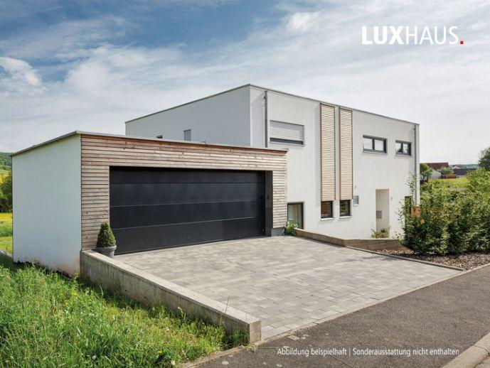 Wir bauen IHR Haus, genau so, wie Sie es wünschen... hier in Fremdingen