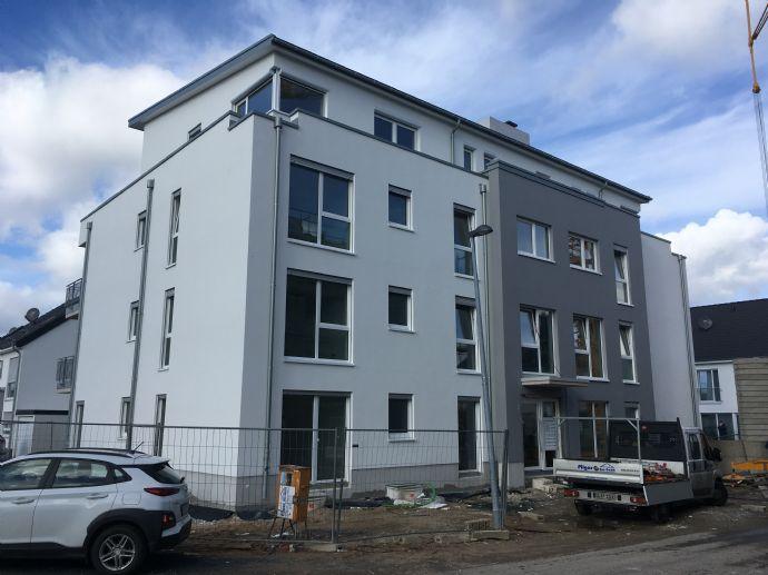 Neubau-Erstbezug 3 Zimmerwohnung im 2. Obergeschoß