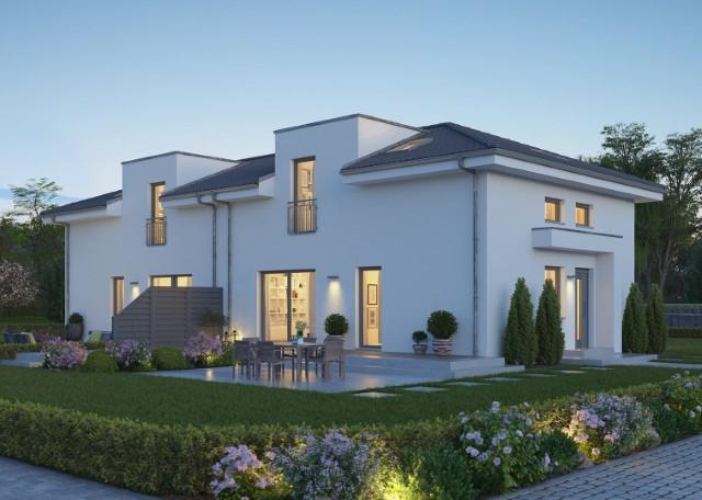 NEUBAU - Moderne Doppelhaushälfte mit Wohlfühlfaktor in Hamburg