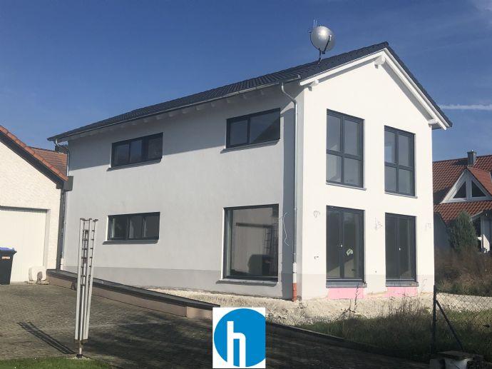 Einfamilienhaus mit HERRLICHEM BLICK - Forchheim