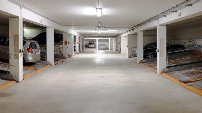 Garching Garage, Garching Stellplatz