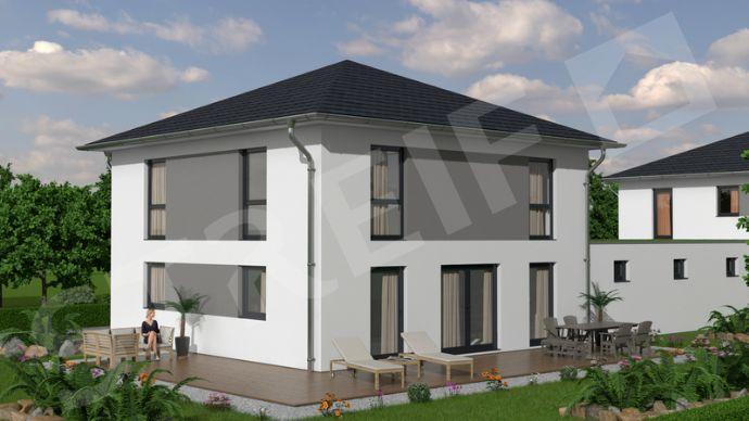 Ihr frei geplantes Einfamilienhaus mit Grundstück im Ortsteil Freihalden
