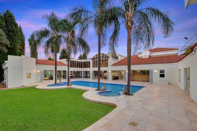 Bedfordview / Johannesburg  Häuser, Bedfordview / Johannesburg  Haus kaufen