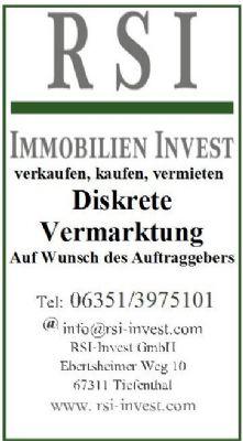 Rimbach Industrieflächen, Lagerflächen, Produktionshalle, Serviceflächen