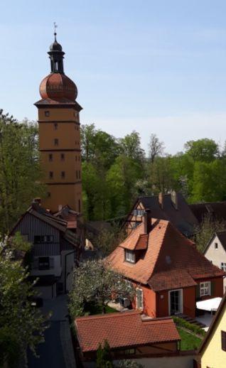 Freistehendes, kernsaniertes Altstadthaus - ein UNIKAT