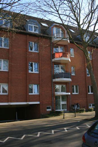 Leben auf großem Fuß - Großzügige 2-Zimmer-Wohnung