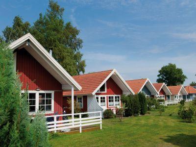 Ferienhaus Comfort (4 Pers.)