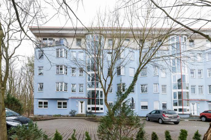 + + bezugsfreie 2-Zimmer Wohnung zur Selbstnutzung oder als Kapitalanlage mit Lift und Balkon!! + +