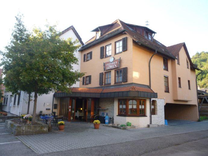 Studentenzimmer in einem Wohnheim in Tübingen-Hirschau