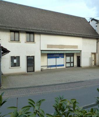 Bollendorf Ladenlokale, Ladenflächen